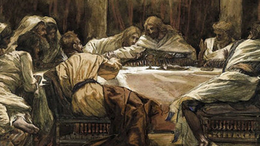 Maundy Thursday - Choral Eucharist with vigil until midnight