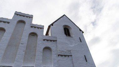 Gudstjeneste, Odby Kirke