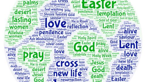 Lent Devotion from Tearfund
