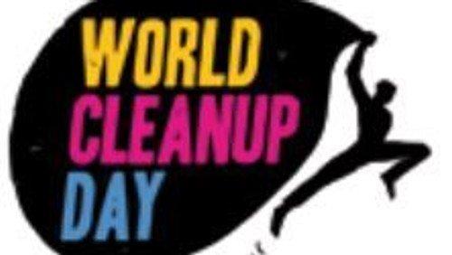 """Gottesdienst zum """"world cleanup day"""""""
