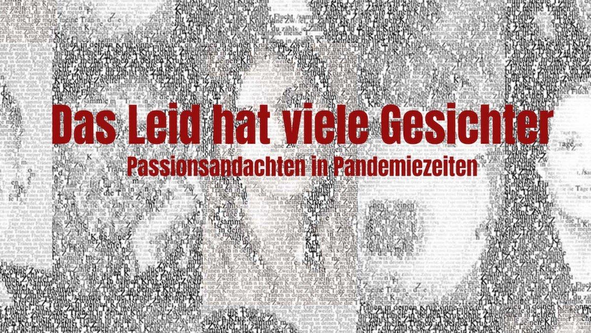 Passionsandacht im Lübecker Dom mit Pastor Robert Pfeifer