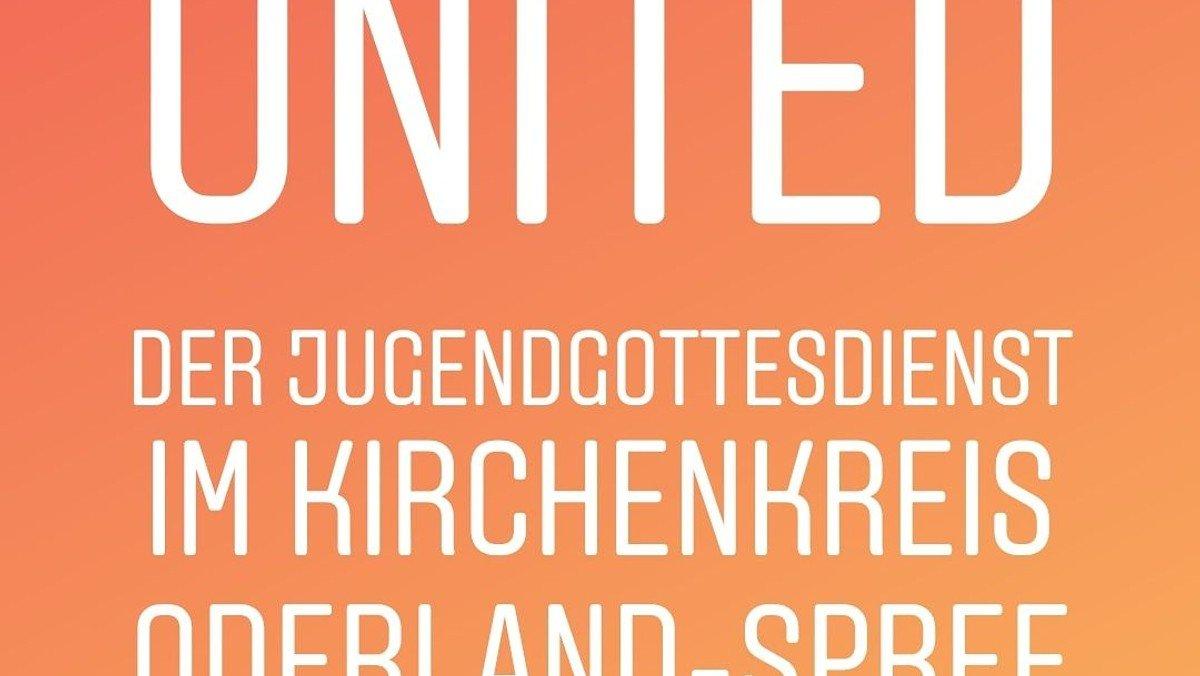 UNITED Jugendgottesdienst