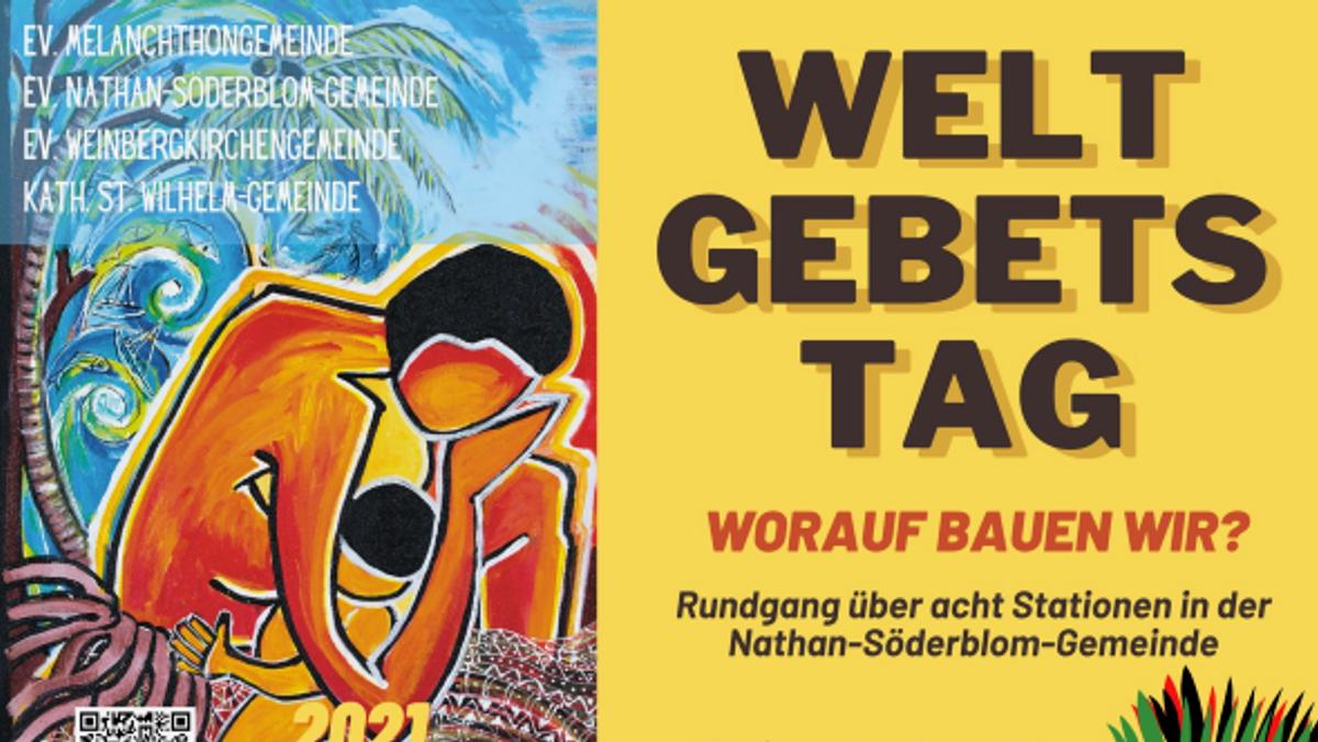 Weltgebetstag in der Wilhelmstadt