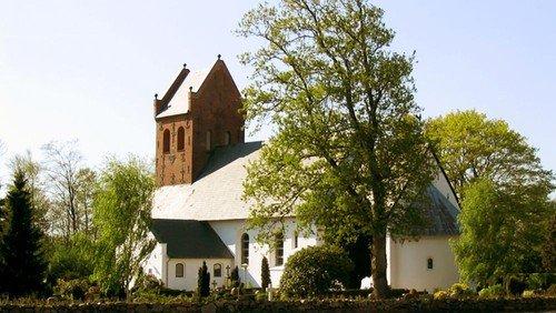 Tysk gudstjeneste Langfredag