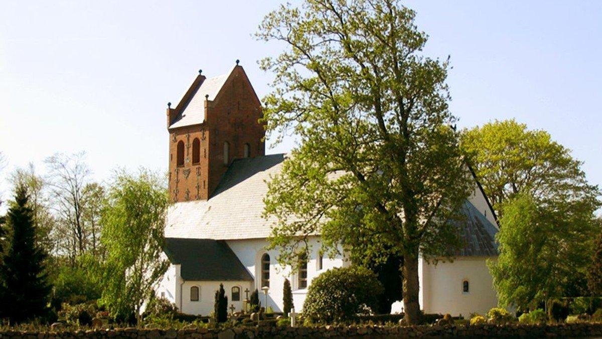 Tysk gudstjeneste