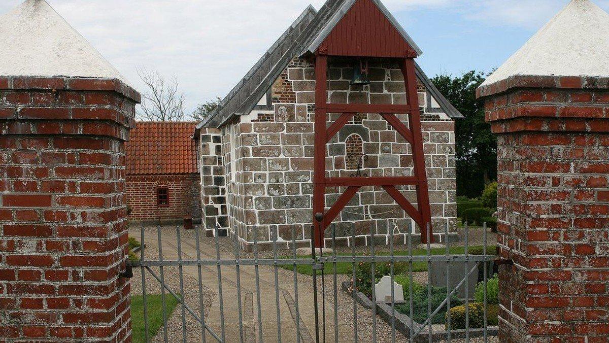 Højmesse, Lyngs Kirke