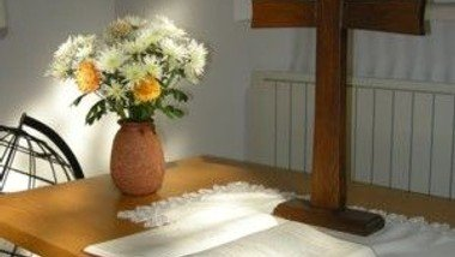 Gemeinsames Bibellesen - 15 Minuten - online