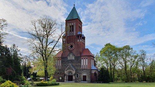 Hl. Messe als Familiengottesdienst zum Kirchweih mit Schülersegnung