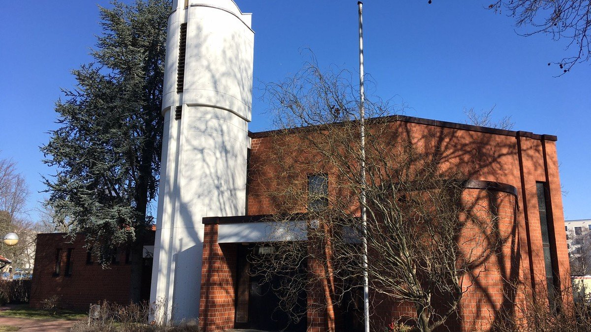 Hl. Messe St. Stephanus