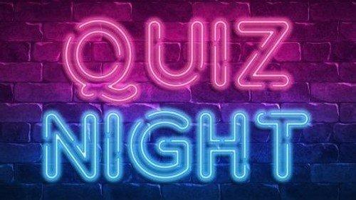 Church Quiz Night