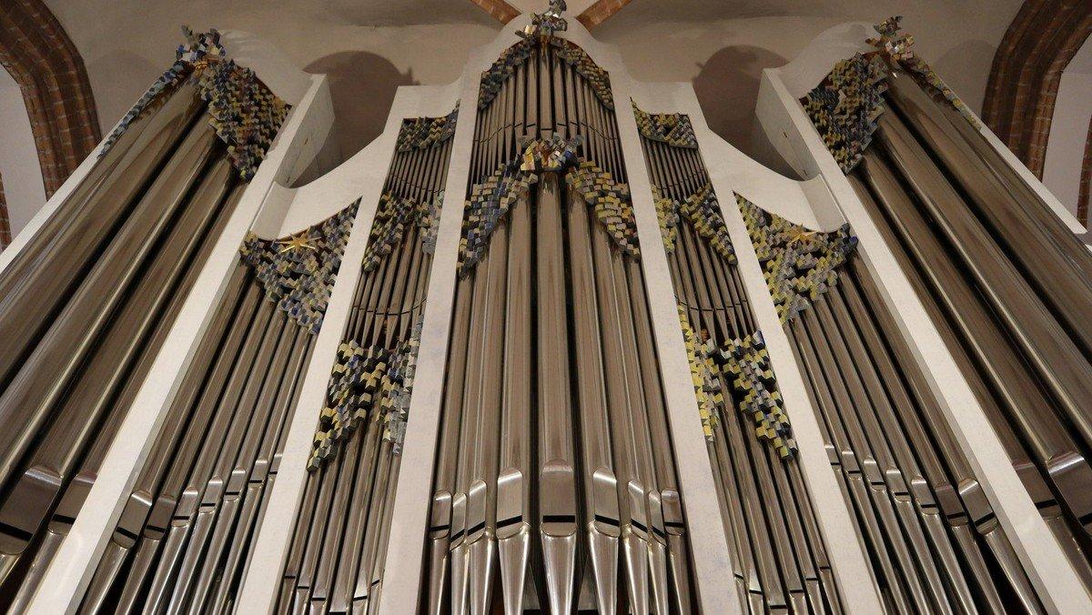 Happy birthday, JSB - Musikgottesdienst zum 336. Geburtstag von Johann Sebastian Bach