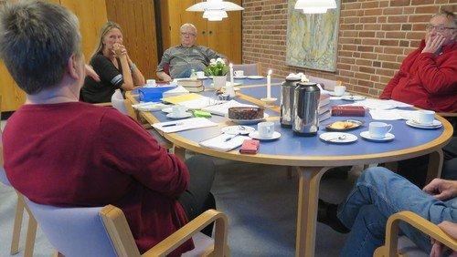 Netværket der hjælper andre - Årsmøde i Jakobskirkens Sociale Arbejde