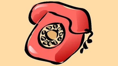 Telefon- und Video-Gottesdienst in Matthias-Claudius