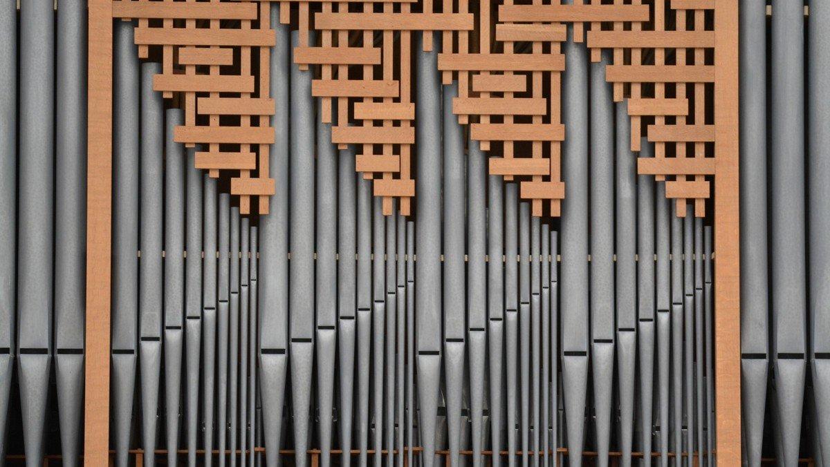 Orgelvesper am Vorabend zum Pfingstfest 2021