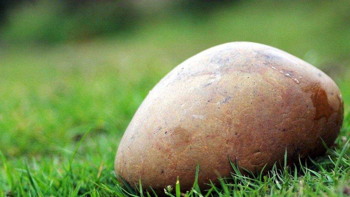 Der Stein der Erinnerung - KiGoDi #digital