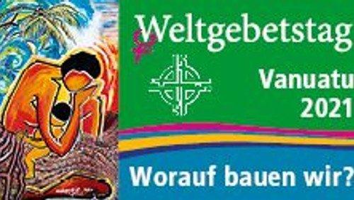 Gottesdienst zum Weltgebetstag der Frauen