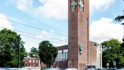 Liveübertragung Gottesdienst Matthäikirche am Gründonnerstag