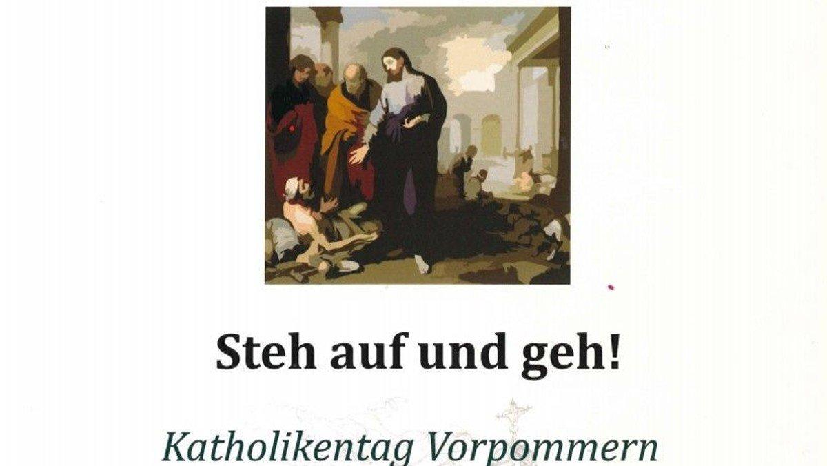 Katholikentag Vorpommern - Zinnowitz