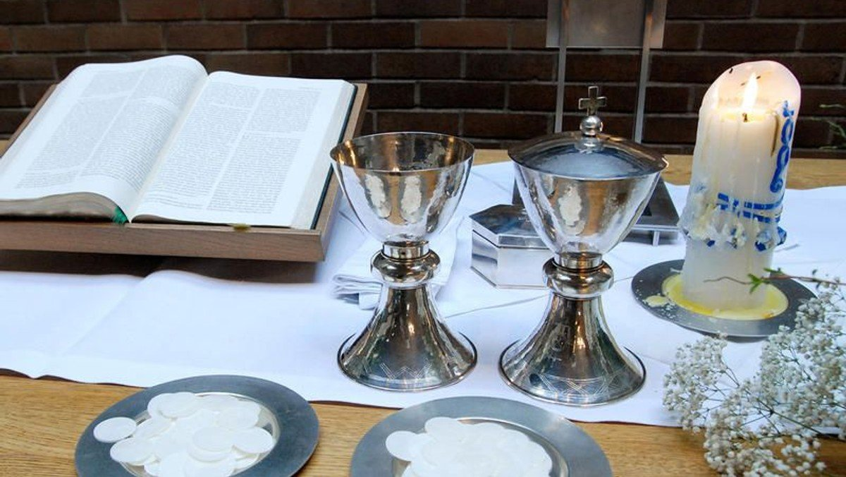 Jubelkonfirmation Huchenfeld
