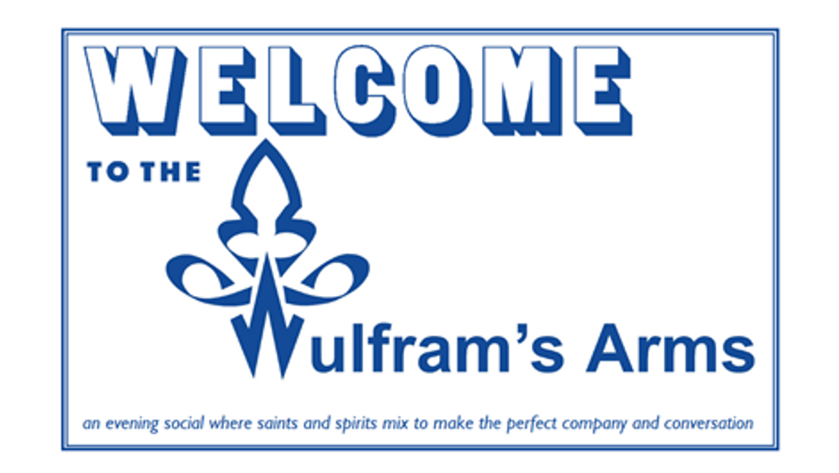 Welcome to the Wulfram's Arms