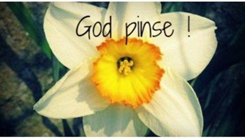 Gudstjeneste Pinsedag