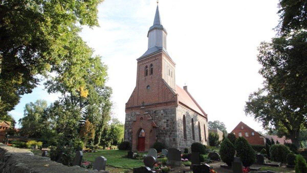 Gottesdienst in Stendell