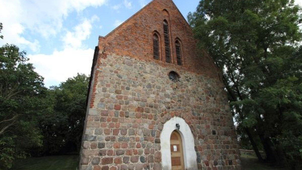 Gottesdienst in  Hohenlandin