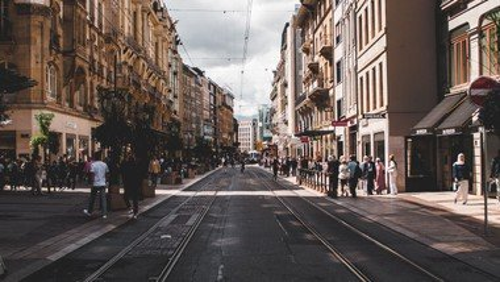 Treffpunkt Gemeinde - Spaziergang durch die rues basses, Genf