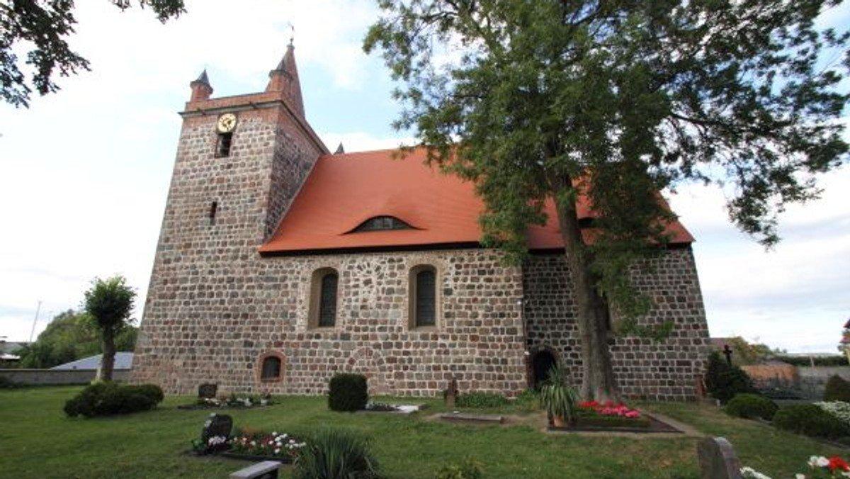 Gottesdienst in Heinersdorf