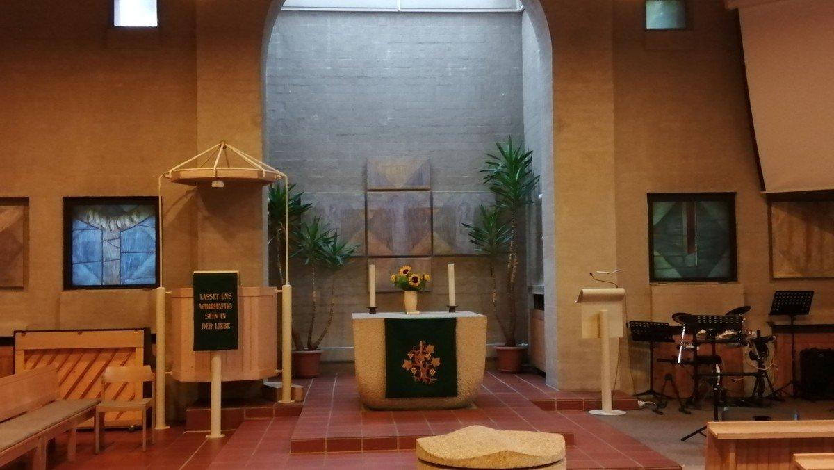 Gottesdienst zum Ostersonntag