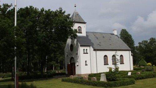 Konfirmation Børsmose kirke kl. 14.00 Læs her hvem der konfirmeres