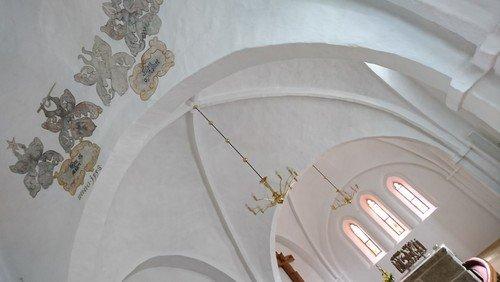 Bededagsaften i Aal kirke - Vi håber på fællessang i kirke og sognehus!
