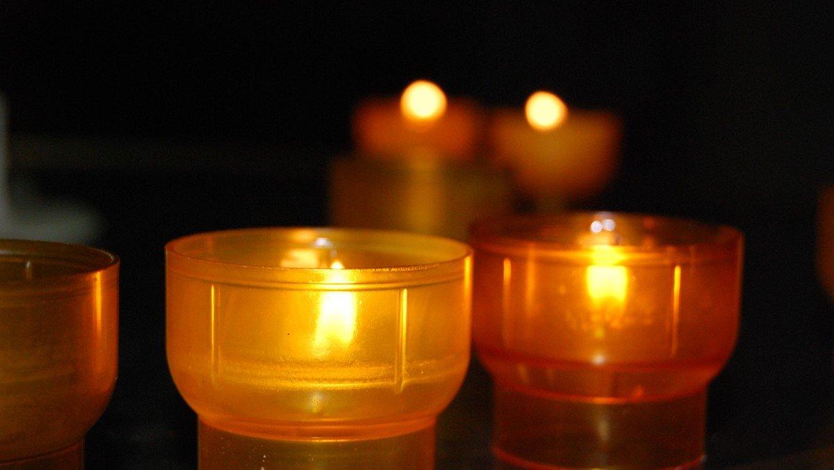 coronabedingte Absage Platzhalter !!! ökumenisches Friedensgebet