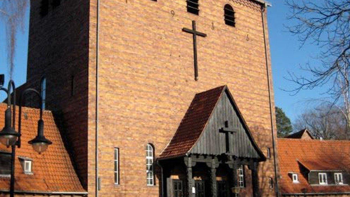 Festgottesdienst am Ostermontag mit Taufen