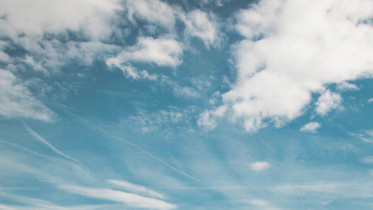 Wo ist der Himmel und wie kommt man da eigentlich hin? Ein Zoom- Gottesdienst zur Himmelfahrt