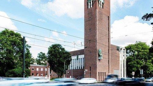 Liveübertragung Gottesdienst Matthäikirche Himmelfahrt