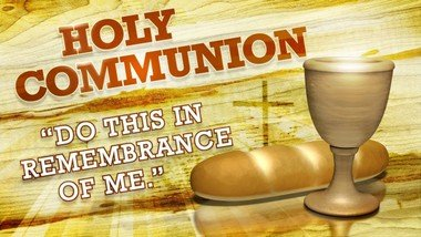 Throwley Extension Communion