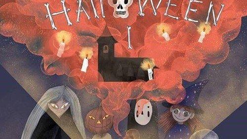Ulvetime - halloween og allehelgen