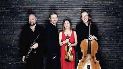 Koncert - Bornholms Musikfestival