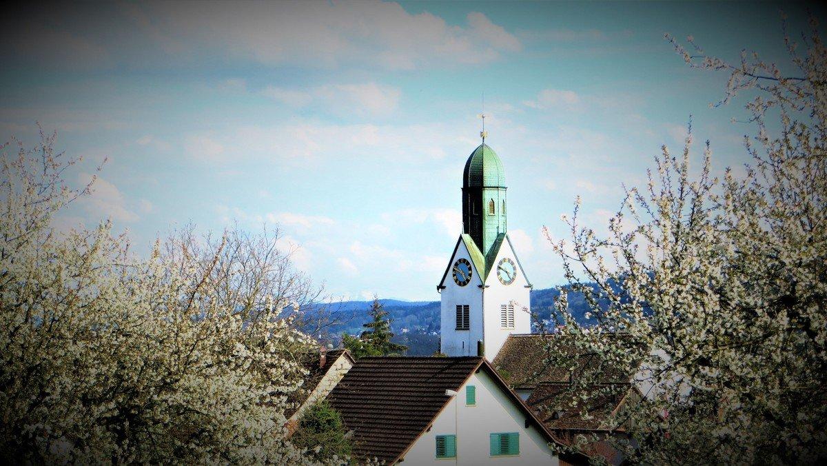 Mit Zertifikat - Gottesdienst zum Reformations-Sonntag mit Abendmahl - mit Gemischter Chor Otelfingen