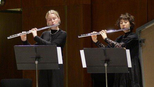 Koncert Odense Musikskole
