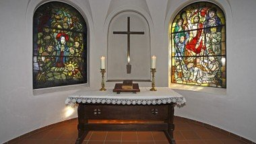 5. Sonntag nach Trinitatis  - Auszeit am Ersten
