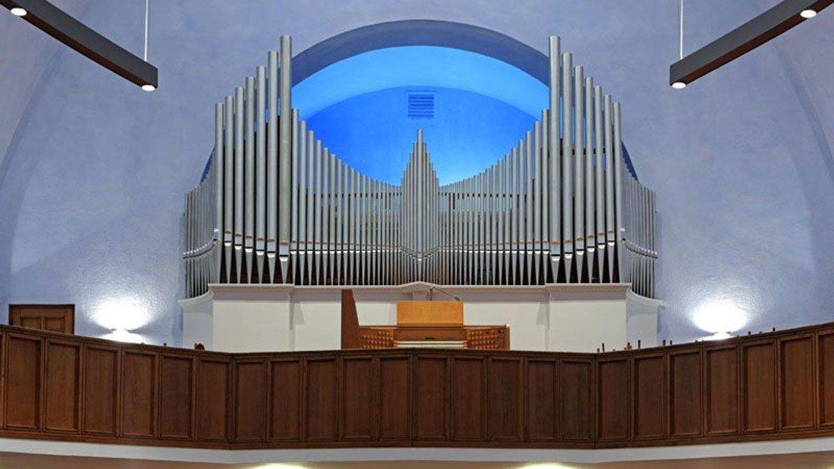 6. Sonntag nach Trinitatis