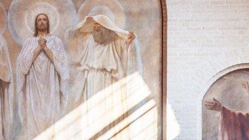 Eliaskirken er åben