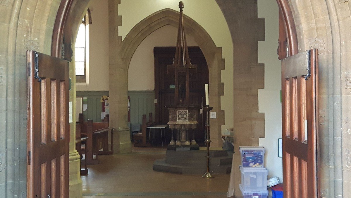 Open Church