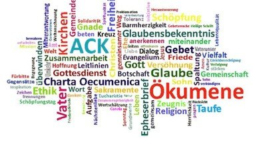 Ökumenischer Pfingstgottesdienst