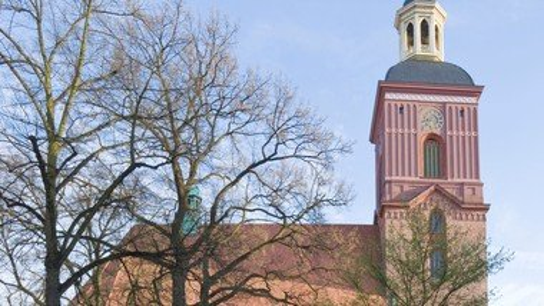 Karfreitagsgottesdienst in St. Nikolai