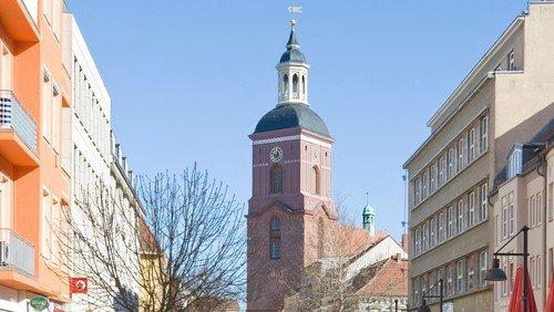 Osternachtsgottesdienst in St. Nikolai (mit Anmeldung)