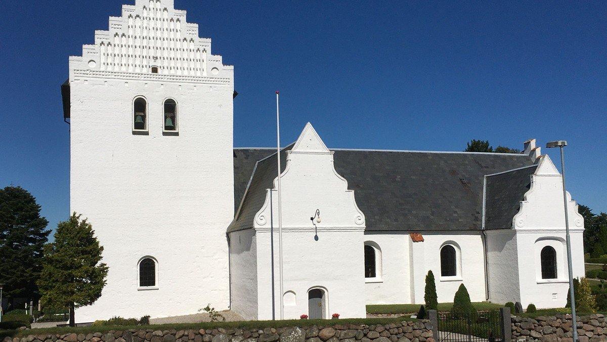 Gudstjeneste Ålsø