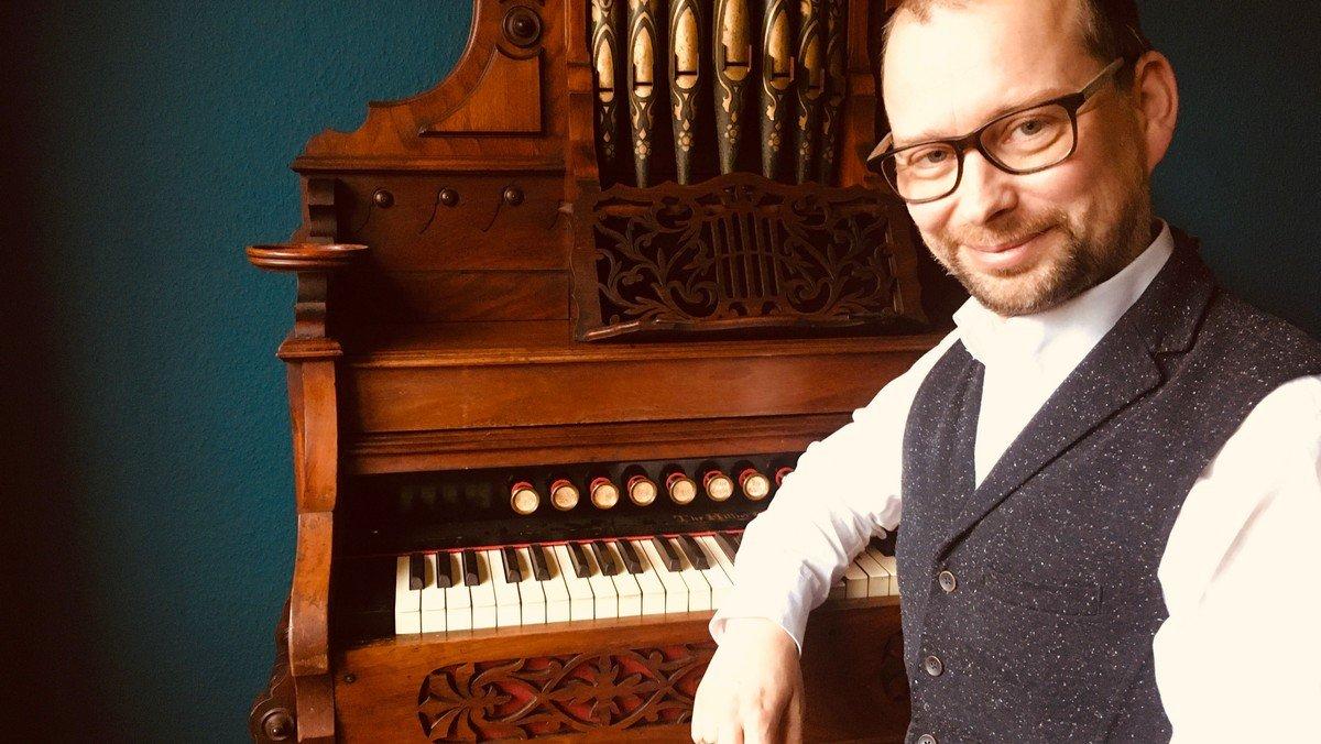 Orgelkonzert H. Ludwig